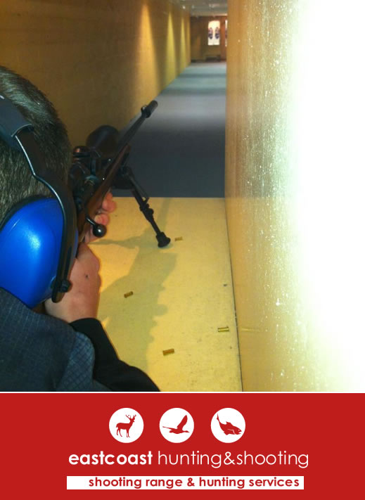 shooting range ireland gun club